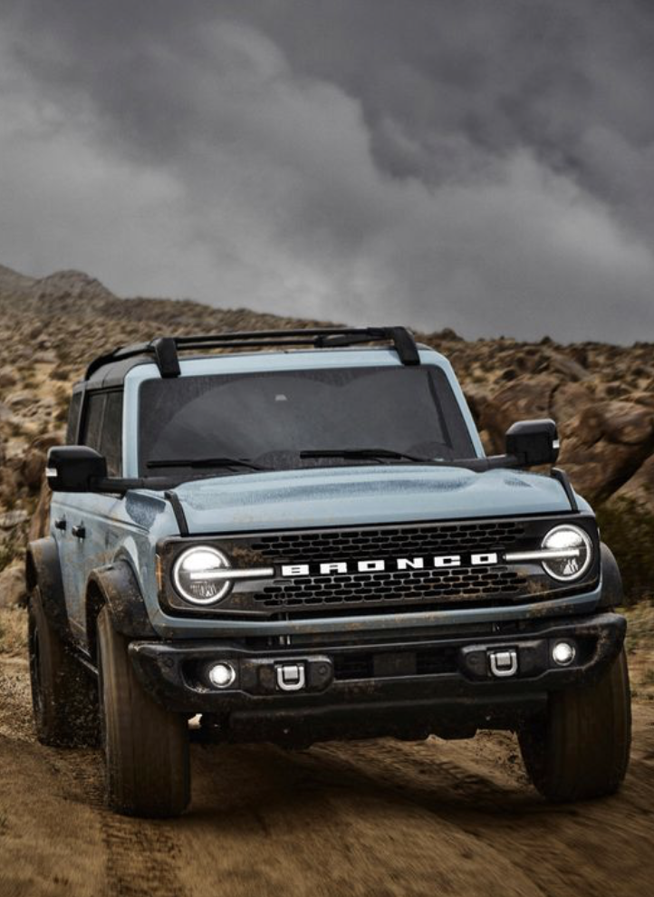 Here's how to get a discount on your 2021 Ford Bronco ...