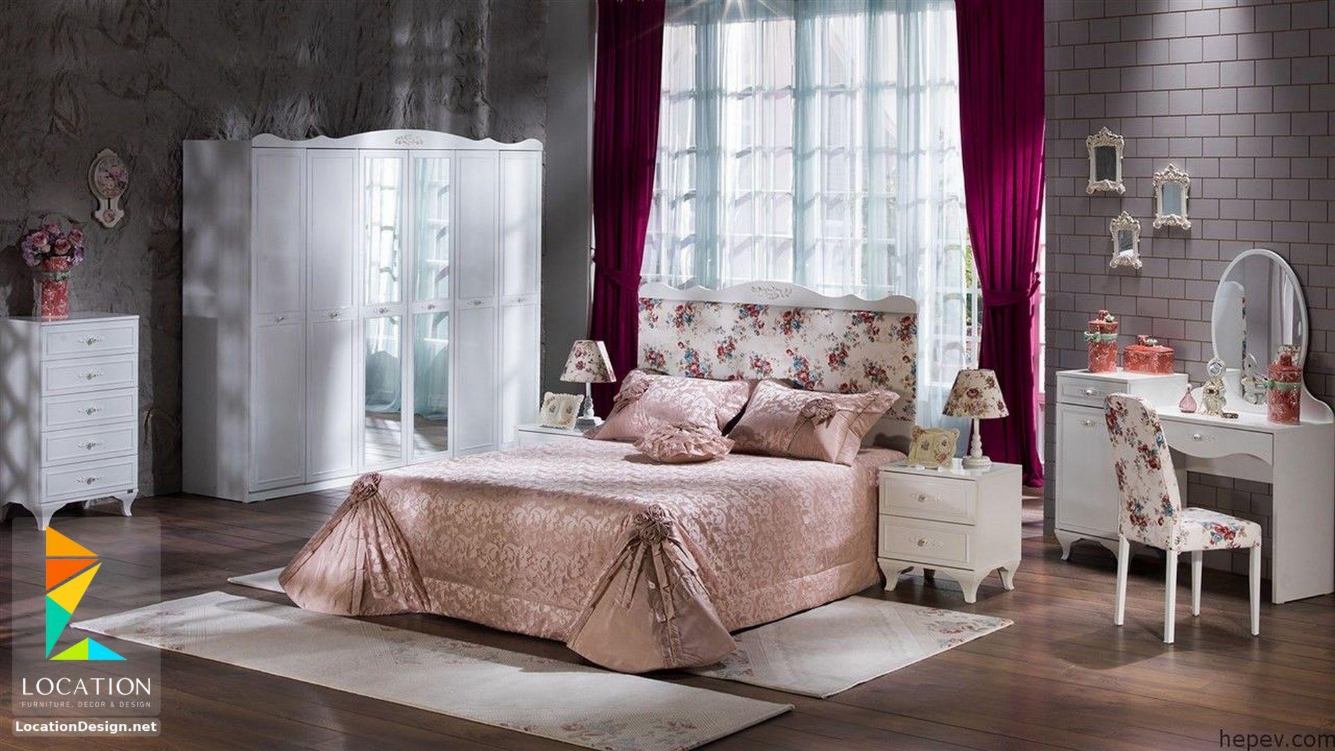 احدث موديلات و اشكال غرف نوم تركي 2019 2020 Furniture Home Decor Home