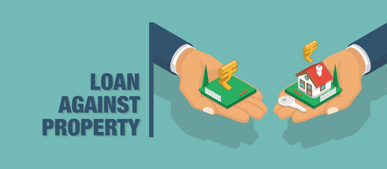 5 Things To Consider When Seeking Loan Against Property Personal Loans Loan Borrow Money