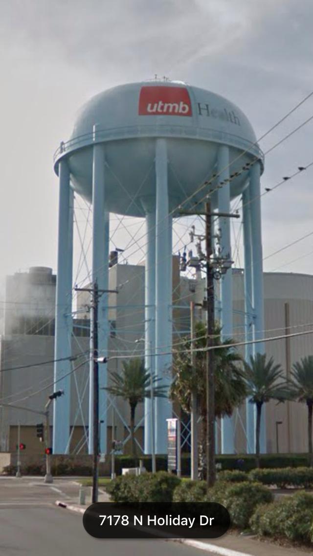 Galveston, TX (UTMB [University of Texas Medical Branch