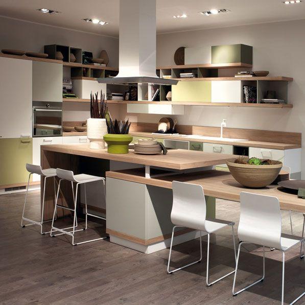 Cuisine ytrac de lapeyre appartement kitchen renovation design kitchen reno et kitchen design - Cuisine ytrac ...
