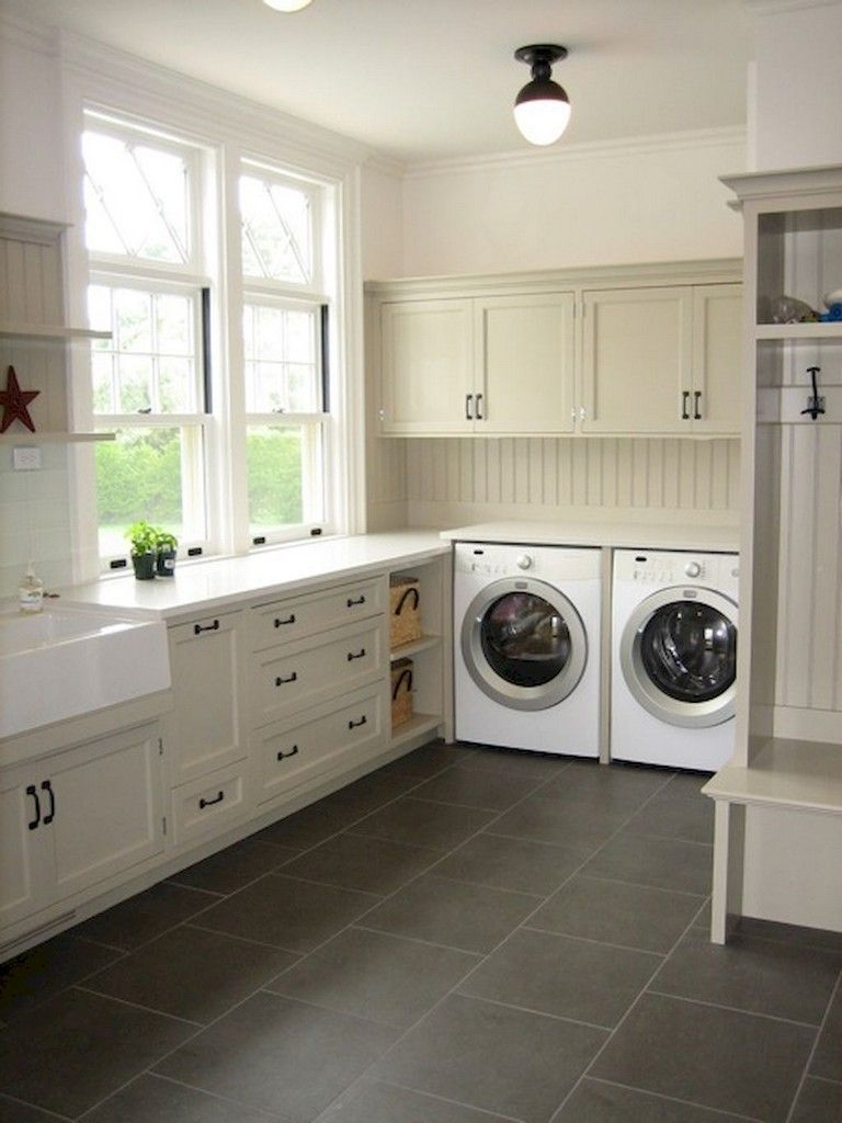 Design Your Own Laundry Room: 36+ Top Inspire Laundry Room Organization Ideas