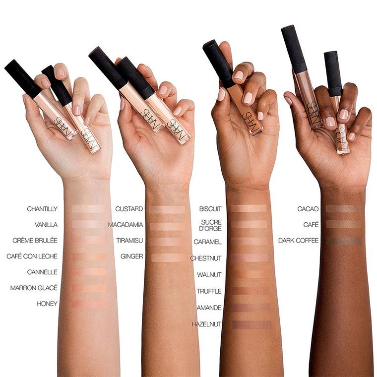 Radiant Creamy Concealer by NARS #10