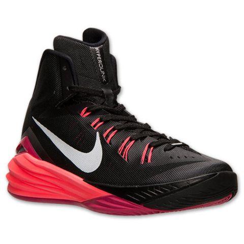 Para Hombre Nike Zoom Hyperquickness entrenadores de