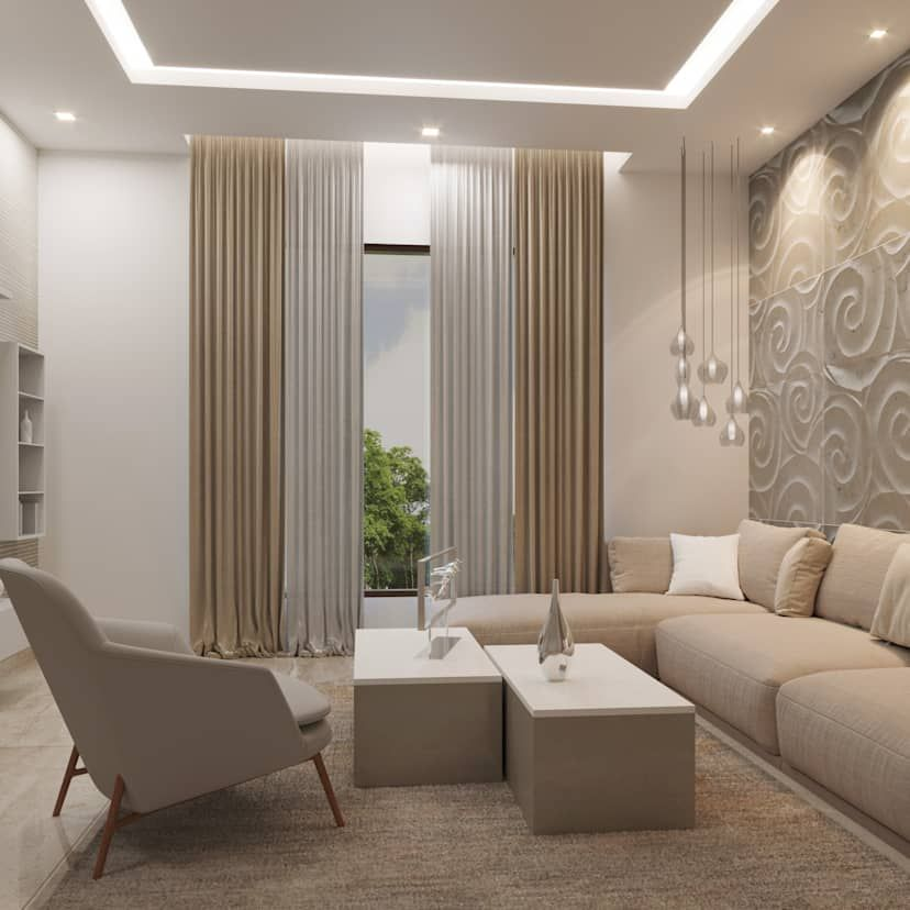 False ceiling cost: How much should you budget? | homify ...