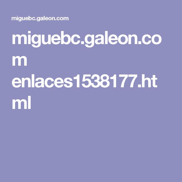miguebc.galeon.com enlaces1538177.html