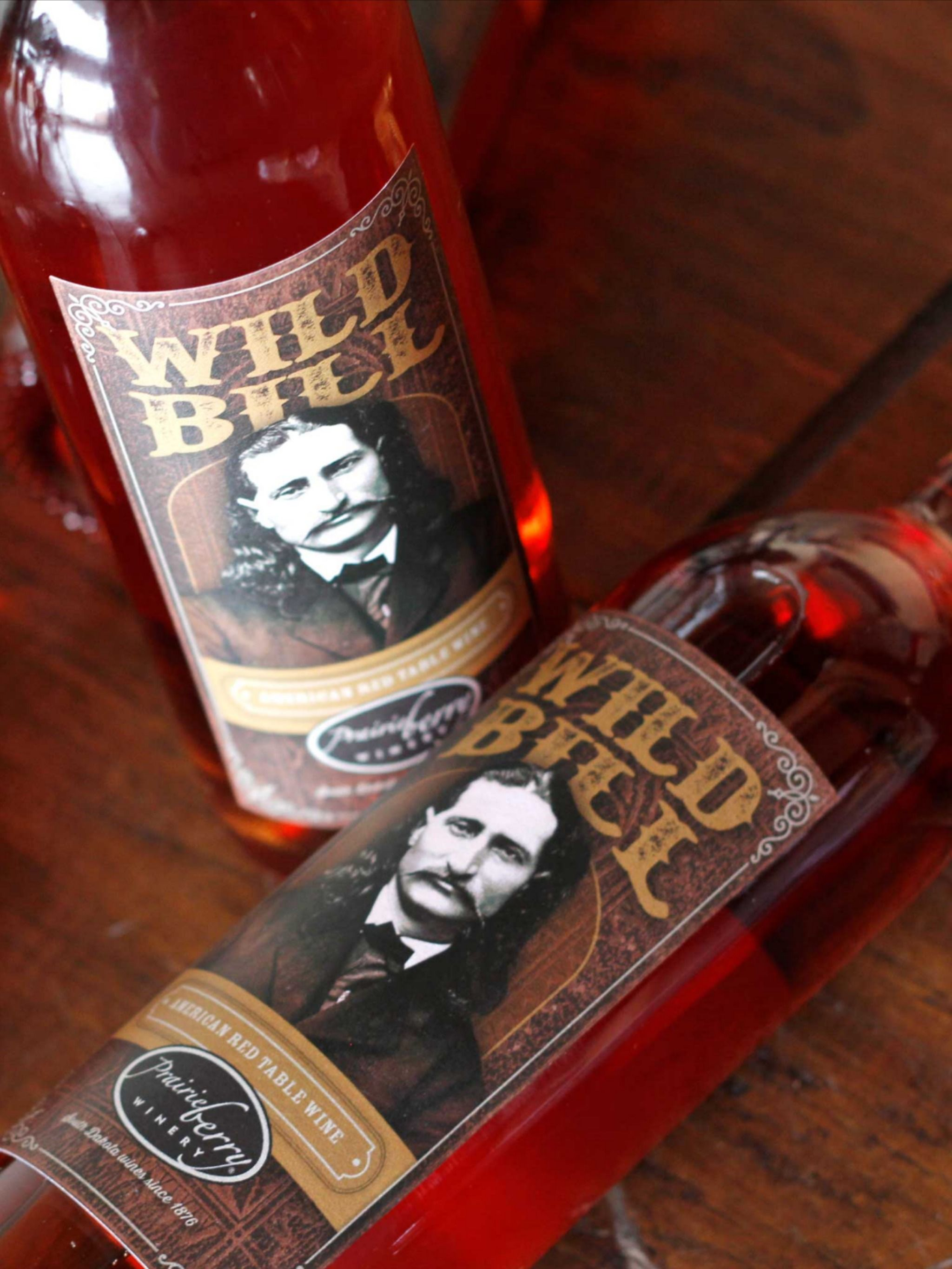 Wild Bill Wins Big In 2020 Wine And Liquor Berries Beer Bottle