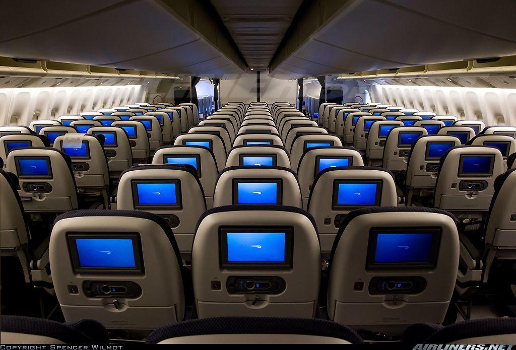 Boeing 777 236   Buscar Con Google