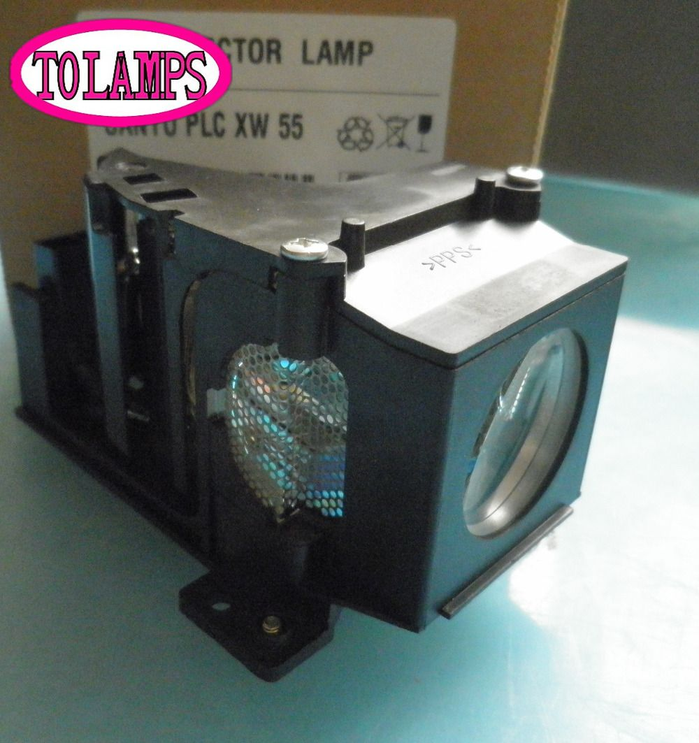 >> Click to Buy << Replacement Projector TV Lamp with Housing POA-LMP107/610-330-4564 for Sanyo PLC-XE32 / PLC-XW55A / PLC-XW56 #Affiliate