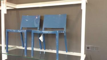 Afbeeldingsresultaat voor kartell lizz dining chairs pinterest