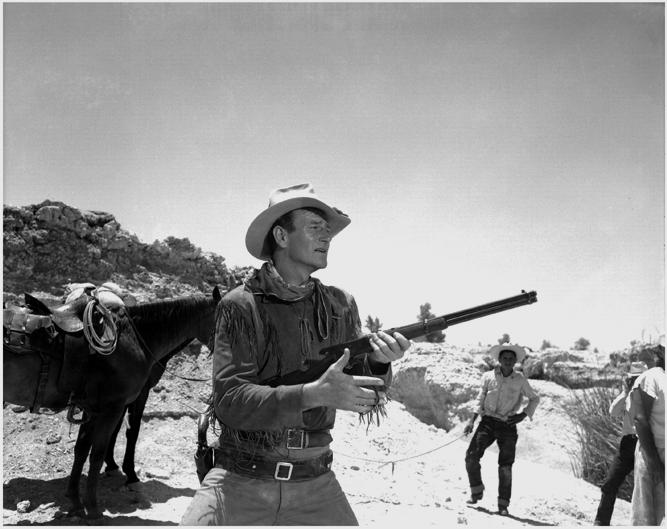 1953 John Wayne   Posted in 1953 , DVD reviews, releases, TV, etc. , John Wayne on March ...