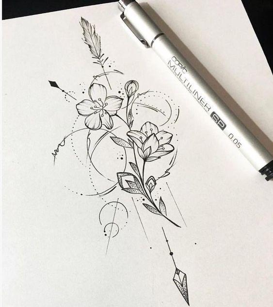 200+ Tatuagens de Fenix (2021) Masculina Feminina Desenhos de Fênix