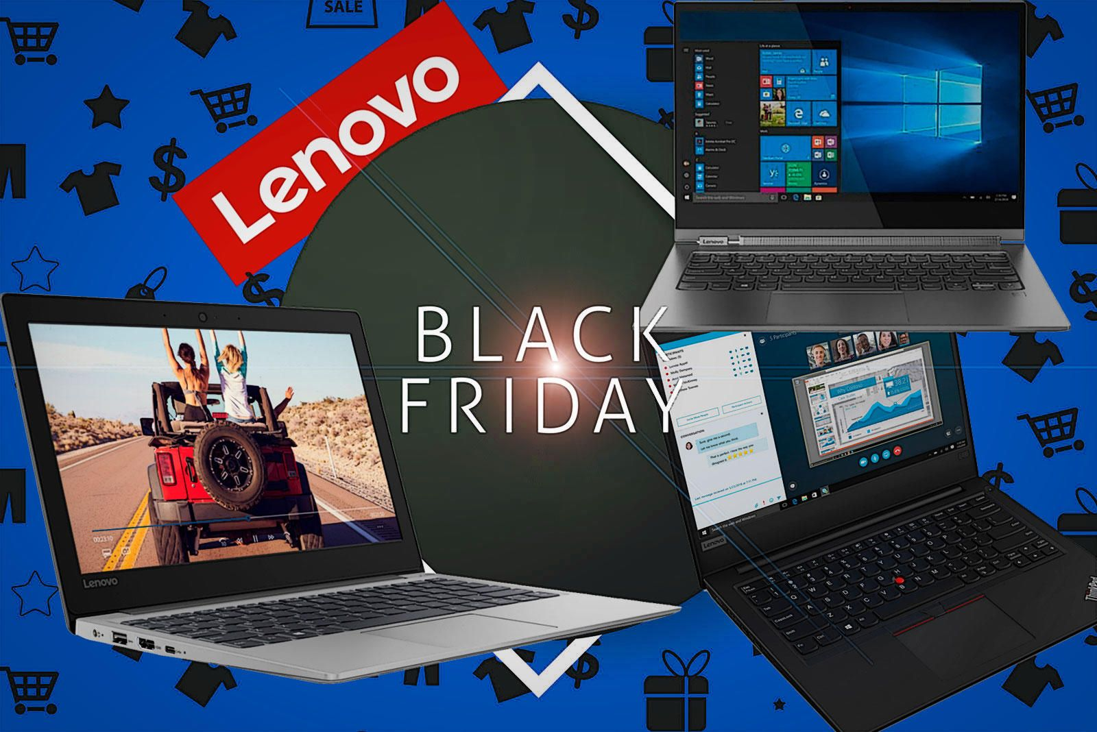 Lenovo Black Friday 2020 Deals Grab Discount On Lenovo Products Lenovo Black Friday Laptop Black Friday Laptop Deals