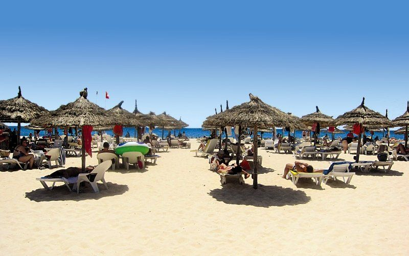 Hammamet Tunisia - Holiday #hammamet #tunisia #holiday #travel