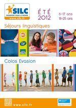 Colonies de vacances et séjours linguistiques : sélection été 2012