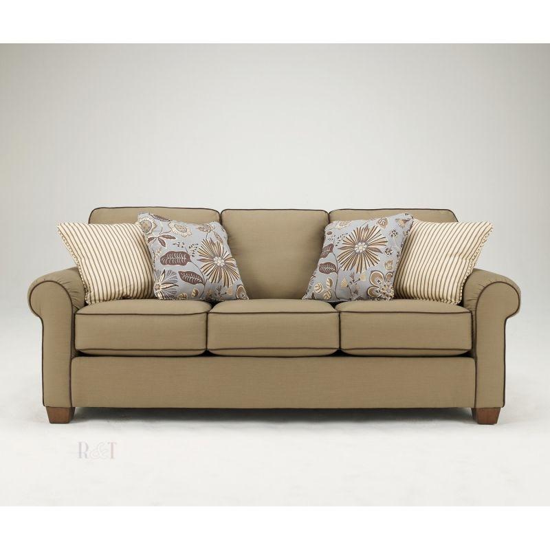 sophia  khaki sofa  home decor sofa interior design