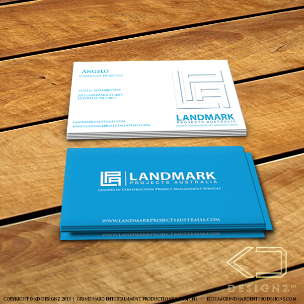 mockup01.png (612×612) Business cards, Logo design