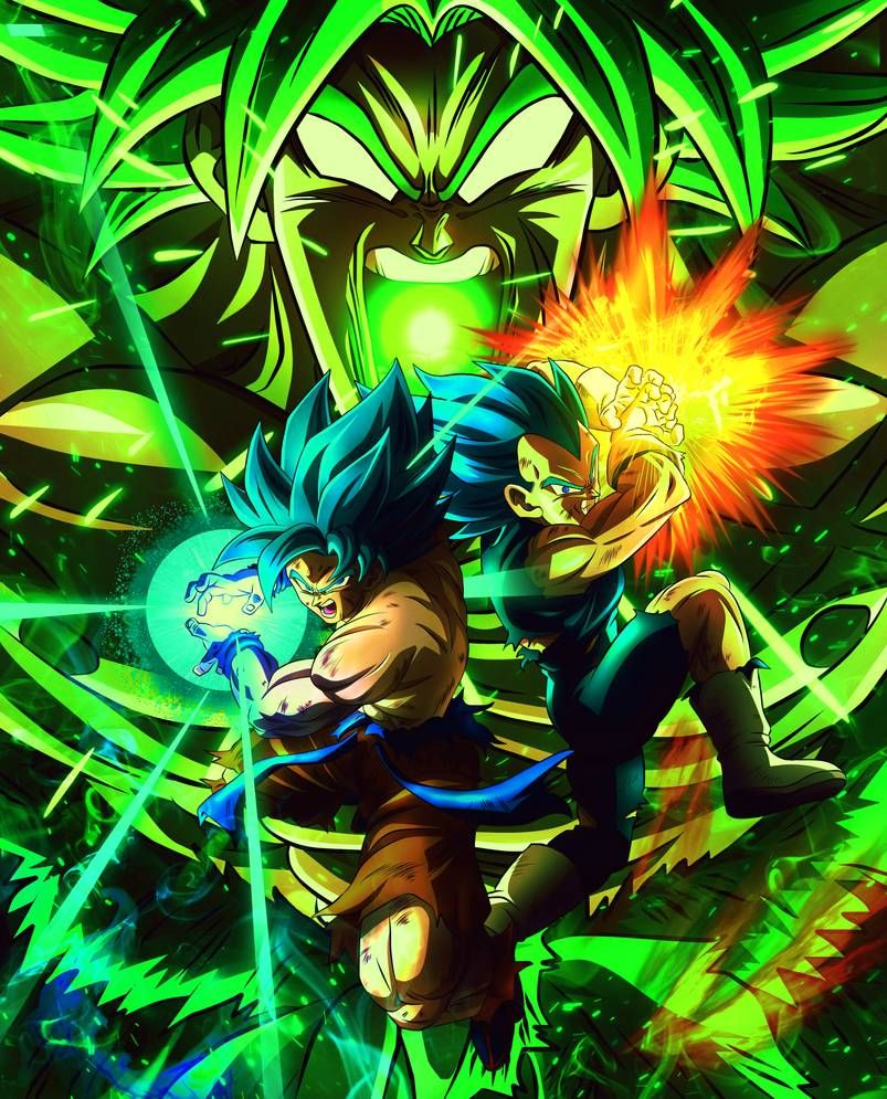 dragon ball super by dt501061 on DeviantArt