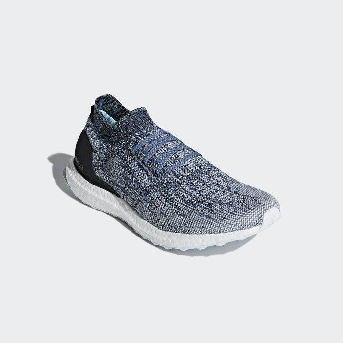 lowest price 91771 34c60 Ultraboost Uncaged Parley Shoes Grey 10.5 Mens