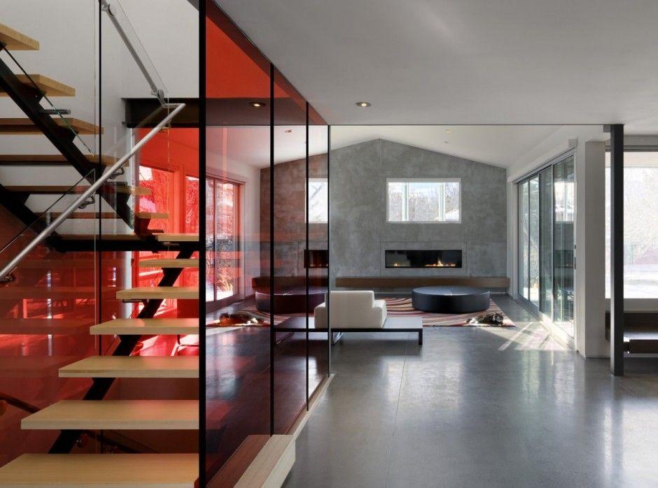 How To Design A House Interior Part - 27: Design-interior-Solar-Tube-House-design-ideas | Modern Home Interior Design  | Pinterest | Interiors, House And Modern