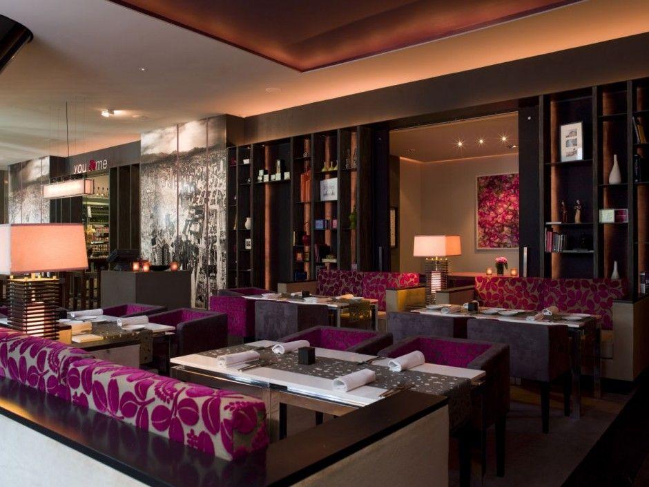 O restaurant by garduño architects