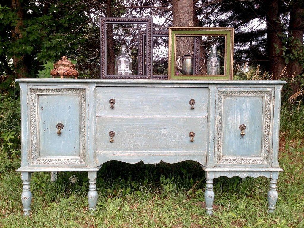 Milk Paint Over Chalk Paint Repaint Wood Furniture Rustic Wooden Furniture Milk Paint