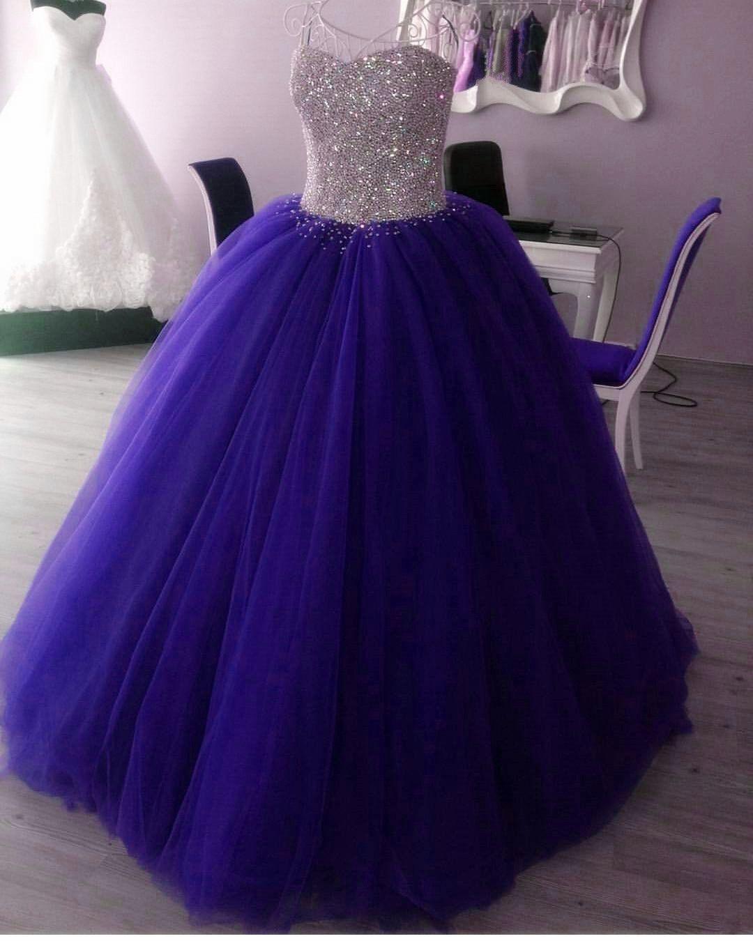 New Arrival Prom Dress,Modest Prom Dress,prom dresses,Crystal Beaded ...