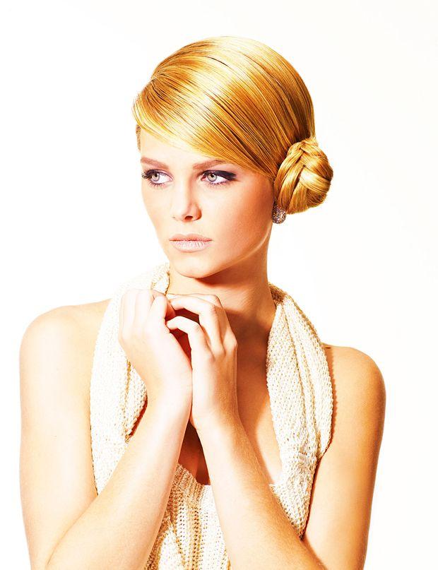 20 coiffures de mariage pour 2014 Cheveux Coiffure