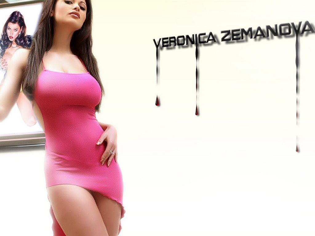 Veronica dress порно