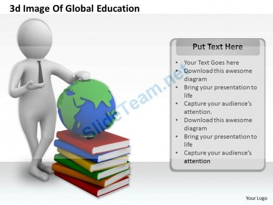 1013 3d image of global education ppt graphics icons powerpoint 1013 3d image of global education ppt graphics icons powerpoint powerpoint templates infographics toneelgroepblik Images