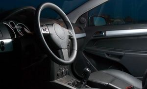 Groupon Interior And Exterior Detail For One Vehicle From Emerald