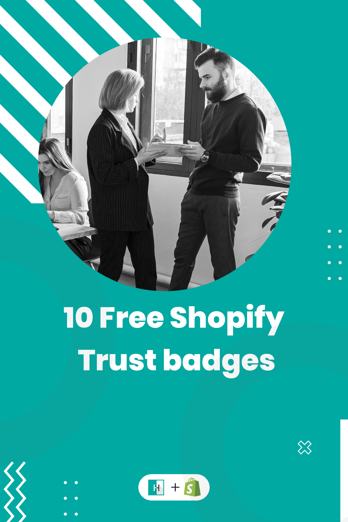 10 Free Shopify Trust Badges Shopify Shopify Apps Badge