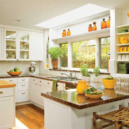 Simple Kitchen Design Timeless Style Simple Kitchen Design Simple Kitchen Timeless Kitchen