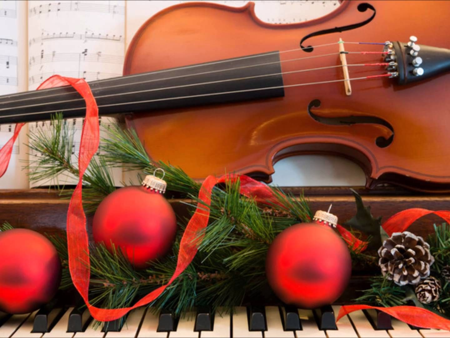 Christmas Violin.Christmas Violin Christmas Christmas Concert Orchestra