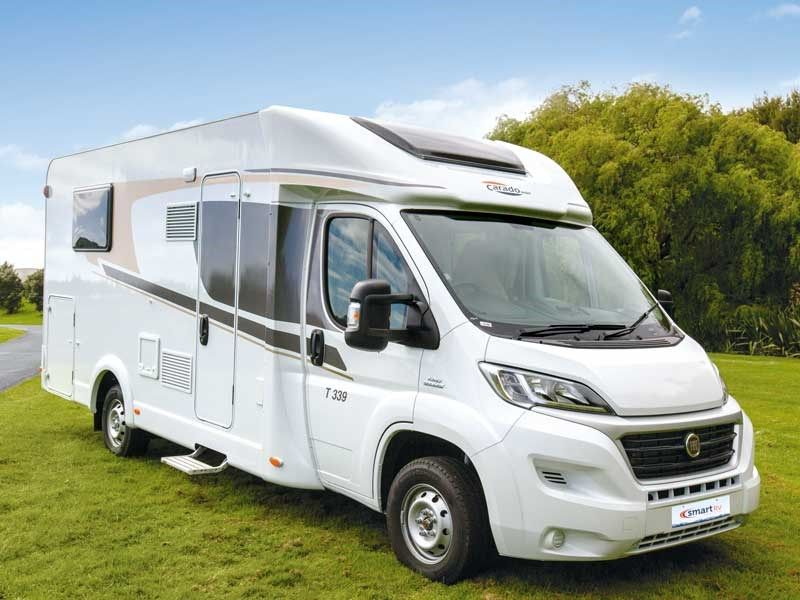 When Bill Savidan Last Reviewed A Carado It Ended Up Making His Top List For The Year Now He S Going To See If The Car Motorhome Recreational Vehicles Camping