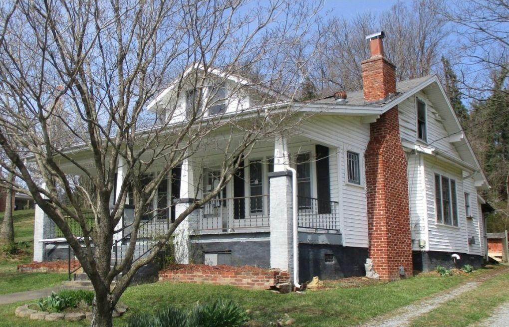 1393 Milligan Hwy Johnson City Tn 37601 Old Houses For Sale Little Dream Home Johnson City