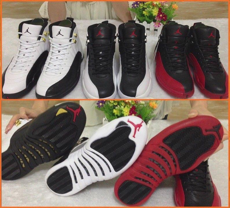 all retro shoes