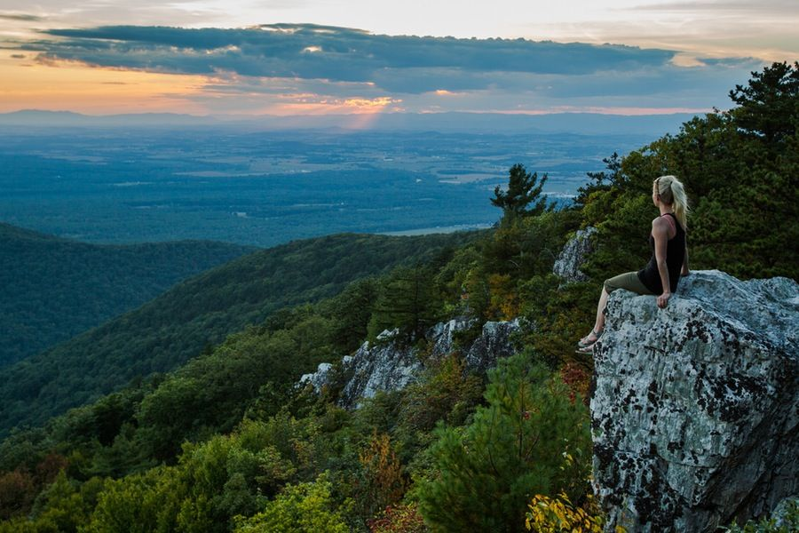 Shenandoah Things To Do With Kids