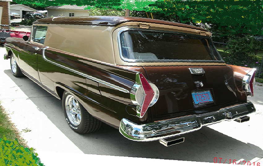 Edsel Interesting Very Nice Never Seen One Before Classic Cars Station Wagon Cars Classic Cars Trucks