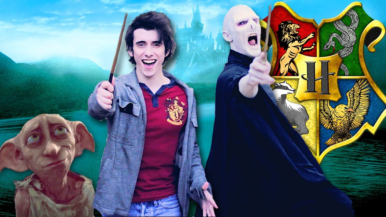 We Are From Hogwarts Harry Potter Parody Harry Potter Parody Harry Potter Youtube Harry Potter Parents