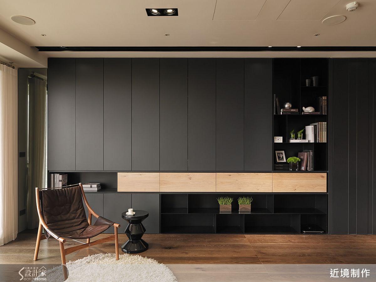 Searchome cabinet cabinet design living - Interior design living room cabinets ...