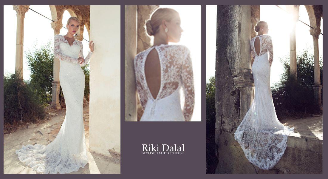 Wholesale Wedding Gowns In Usa: Riki Dalal Pays De La Loire Collection Wedding Dress 1302