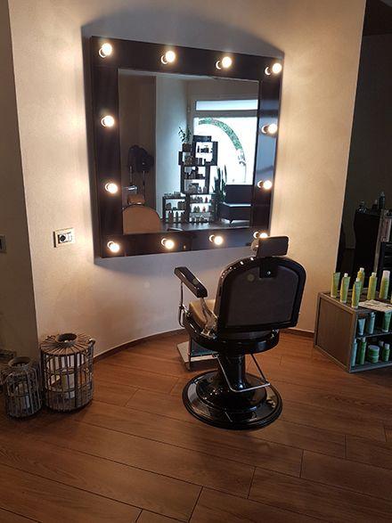 Arredamento parrucchieri parrucchiera nel 2019 for Arredamento parrucchieri
