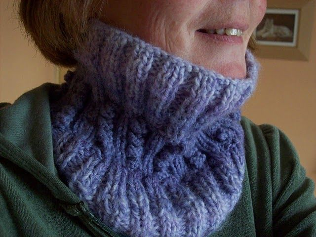 Free Knitted Neck Warmer Pattern Google Docs Knitting Scarves