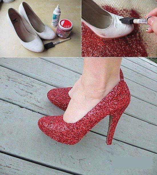 3de64b3e573 16 Brilliant And Most Useful DIY Fashion Ideas | Do it yourself ...