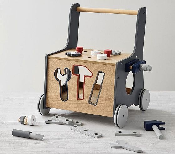 Tool Trolley Pottery Barn Kids Best Baby Toys Top Baby