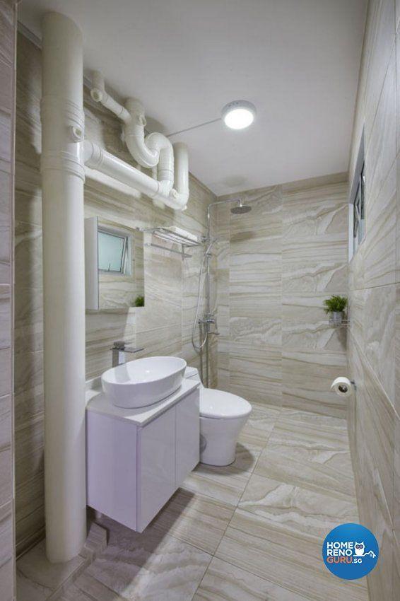 5 Room Bto Renovation Package In 2019 Condominium
