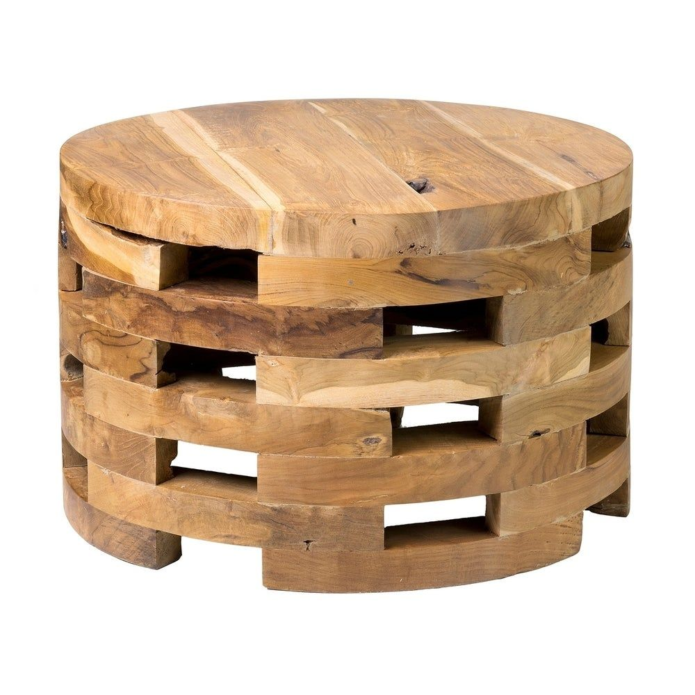 Overstock Com Online Shopping Bedding Furniture Electronics Jewelry Clothing More In 2021 Drum Coffee Table Coffee Table Wood Natural Wood Coffee Table [ 1000 x 1000 Pixel ]