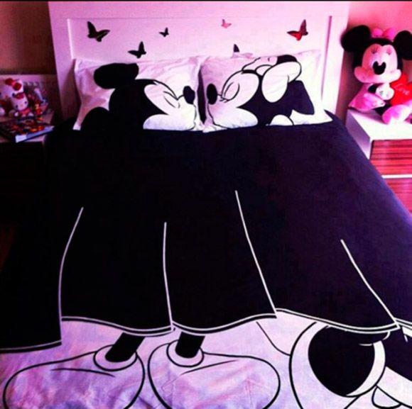 c75e175407 Inspiração  Mickey Mouse