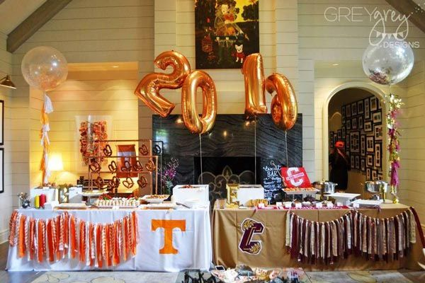 75 graduation party ideas your grad will love for 2018 shutterfly